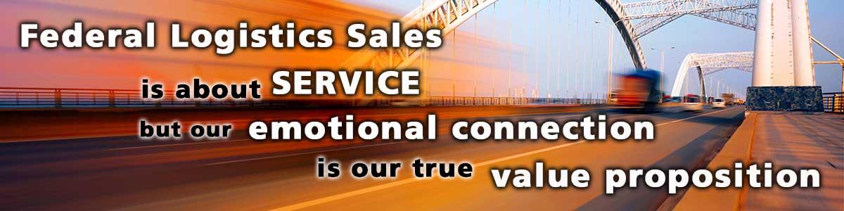 Federal Logistics Services